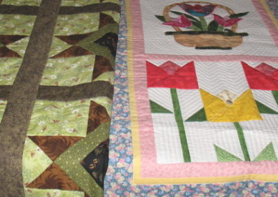 aa more quilts ws